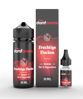 Damfaroma Aroma - Fruchtige Flocken 10ml