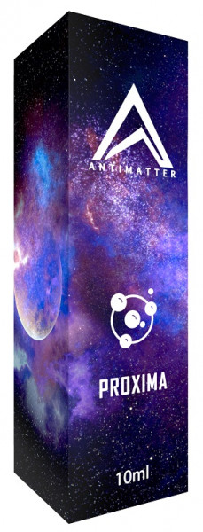 Antimatter Aroma Proxima