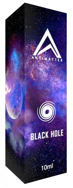 Antimatter Aroma Black Hole