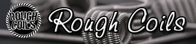 Rough-Coils