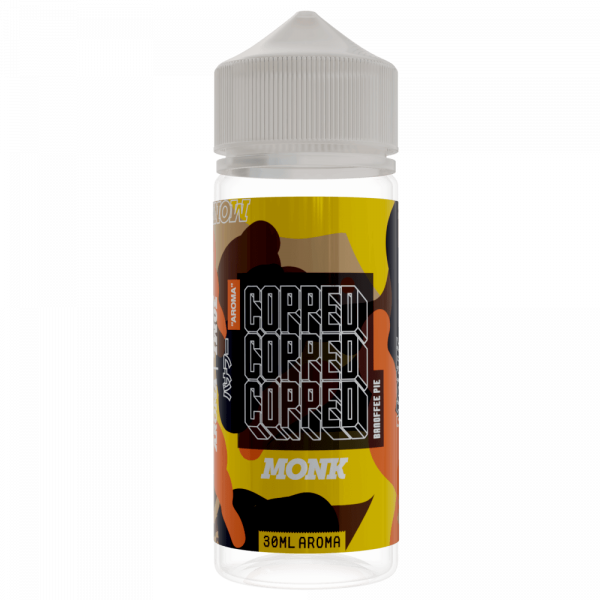 Copped - Monk Aroma