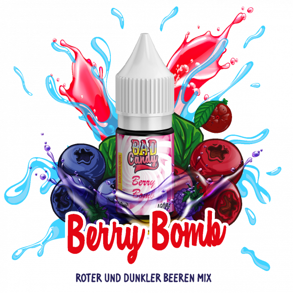 Bad Candy Aroma - Berry Bomb