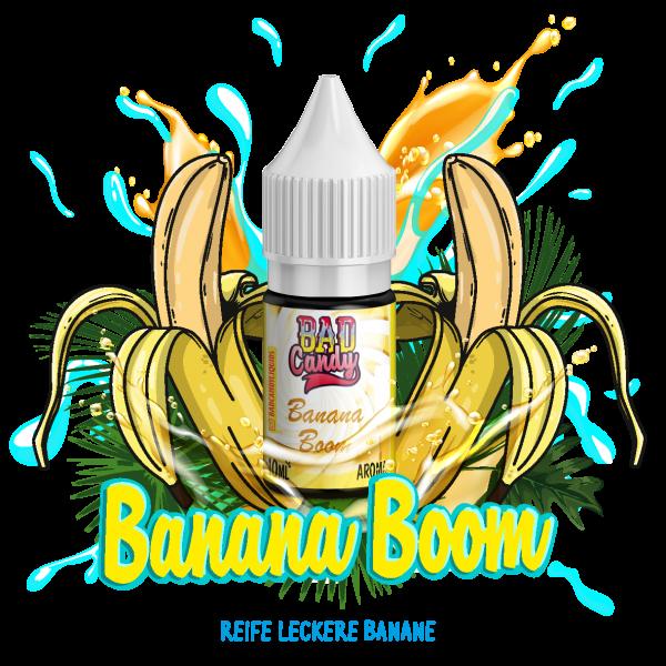 Bad Candy Aroma - Banana Boom